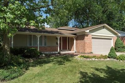 2235 Prairie Street, Ann Arbor, MI 48105 - MLS#: 3257646