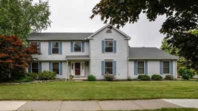 1120 Fairmount Drive, Ann Arbor, MI 48105 - MLS#: 3257688