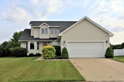 730 Goldfinch Lane, Milan, MI 48160 - MLS#: 3257745