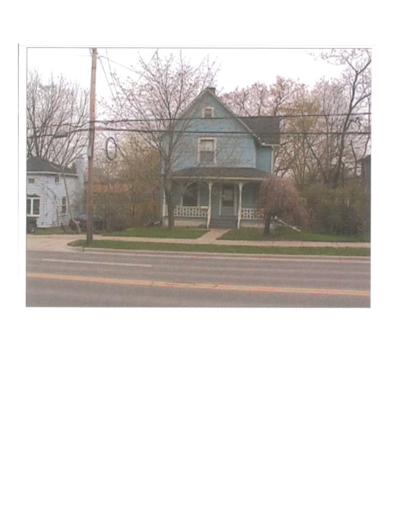 913 S Main Street, Ann Arbor, MI 48104 - MLS#: 3257815