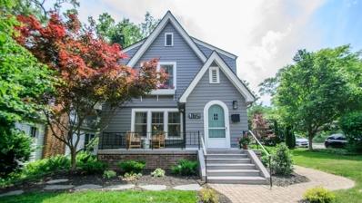 1729 Dexter Avenue, Ann Arbor, MI 48103 - MLS#: 3257819