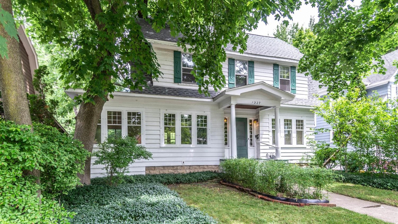1327 Brooklyn Avenue, Ann Arbor, MI 48104 - MLS#: 3257909