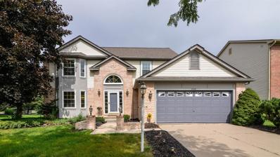 4025 Rolling Meadow Lane, Pittsfield, MI 48197 - MLS#: 3258045