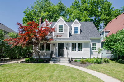 1506 Golden Avenue, Ann Arbor, MI 48104 - MLS#: 3258049