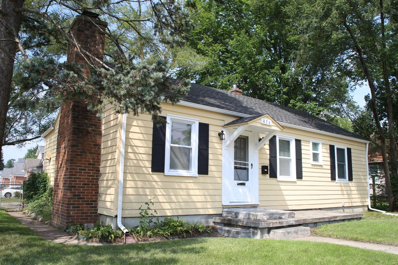 414 Emerick Street, Ypsilanti, MI 48198 - MLS#: 3258050