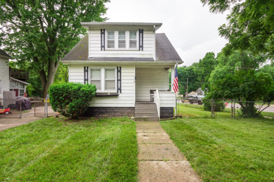 714 E Cross Street, Ypsilanti, MI 48198 - MLS#: 3258058