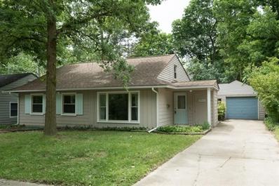2364 Yost Boulevard, Ann Arbor, MI 48104 - MLS#: 3258102