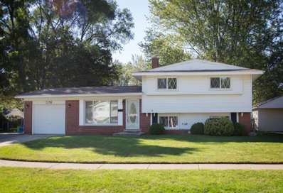 1336 Gault Drive, Ypsilanti, MI 48198 - MLS#: 3258129