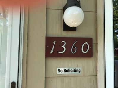 1360 Harry Street, Ypsilanti, MI 48198 - MLS#: 3258229