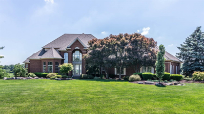 9295 Sunset Lake Drive, Saline, MI 48176 - MLS#: 3258230