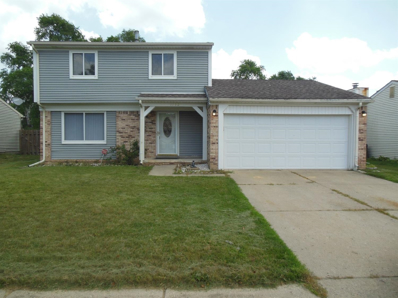 1132 Rue Willette Boulevard, Ypsilanti, MI 48198 - MLS#: 3258238
