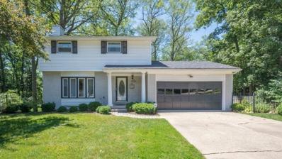 1272 Kuehnle Court, Ann Arbor, MI 48103 - MLS#: 3258282