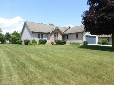 698 Lexington Drive, Saline, MI 48176 - MLS#: 3258292
