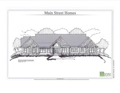 1005 Pine Ridge Court, Ann Arbor, MI 48103 - MLS#: 3258298