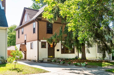 1335 Sheehan Avenue, Ann Arbor, MI 48104 - MLS#: 3258387