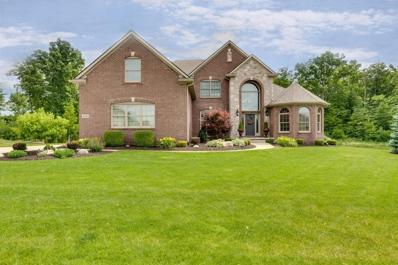 4141 Timber Ridge Drive, Ann Arbor, MI 48108 - MLS#: 3258448