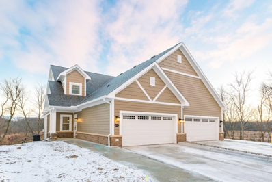 405 Baker Crossing, Dexter, MI 48130 - MLS#: 3258481