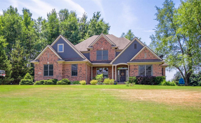 7298 Ridge Line Circle, Dexter, MI 48130 - MLS#: 3258593