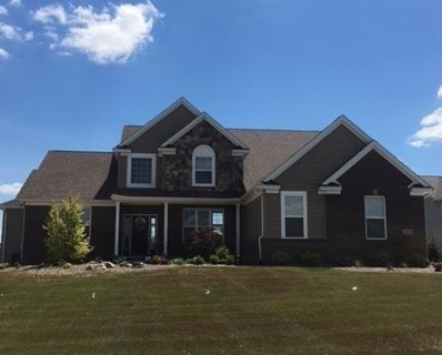 5645 Carter Ct., Dexter, MI 48130 - MLS#: 3258713