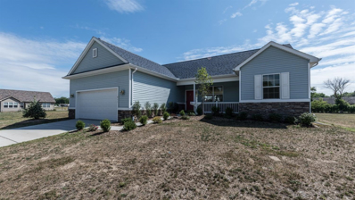 811 Sarah Lane, Milan, MI 48160 - MLS#: 3258775