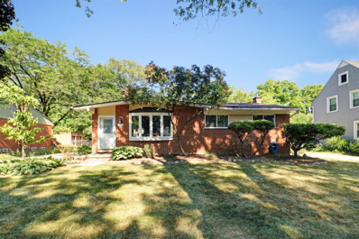 444 Evergreen Drive, Ann Arbor, MI 48103 - MLS#: 3258777