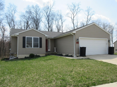 513 Coventry Circle, Dexter, MI 48130 - MLS#: 3258786