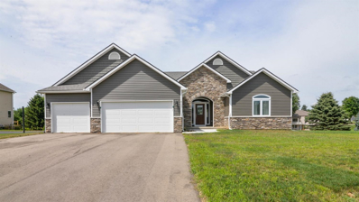 9137 Wooden Shoe Court, Brighton, MI 48116 - MLS#: 3258869
