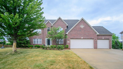 3841 Mill Pond Lane, Ann Arbor, MI 48108 - MLS#: 3258892