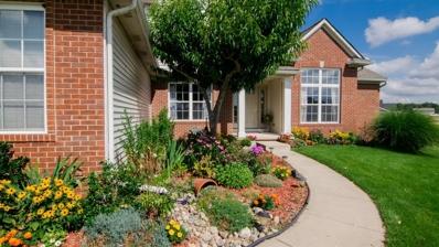 11252 Sand Hill Drive, Grass Lake, MI 49240 - MLS#: 3258953