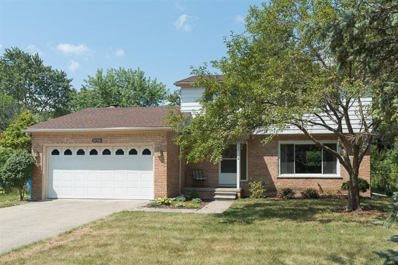 2758 Seminole Road, Ann Arbor, MI 48108 - MLS#: 3258955