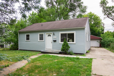 451 Ainsworth Circle, Ypsilanti, MI 48197 - MLS#: 3258958