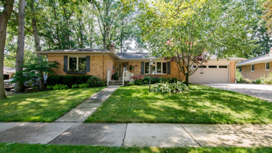1202 Meadowbrook Avenue, Ann Arbor, MI 48103 - MLS#: 3259003