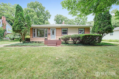 623 E Forest Avenue, Ypsilanti, MI 48198 - MLS#: 3259072