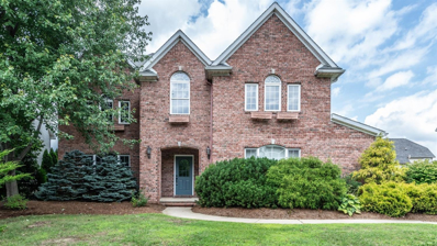 3842 Lake Pointe Lane, Ann Arbor, MI 48108 - MLS#: 3259148