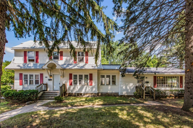 986 Madison Street, Ypsilanti, MI 48197 - MLS#: 3259227