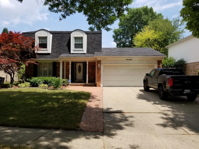 40398 Capitol, Sterling Heights, MI 48313 - MLS#: 3259244