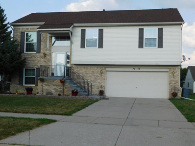 7413 Red Bird Drive, Ypsilanti, MI 48197 - MLS#: 3259282