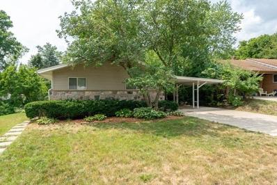 1025 Morningside Drive, Ann Arbor, MI 48103 - MLS#: 3259328