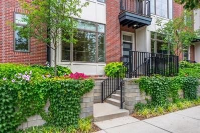 414 N Main Street UNIT 8, Ann Arbor, MI 48104 - MLS#: 3259334