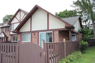 925 N Terrace Lane, Ypsilanti, MI 48198 - MLS#: 3259341