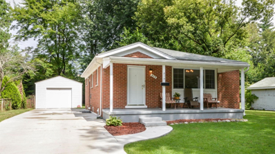 819 E Cross Street, Ypsilanti, MI 48198 - MLS#: 3259348