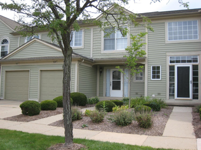 529 Liberty Pointe Drive, Ann Arbor, MI 48103 - MLS#: 3259408