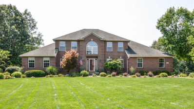 9356 Apple Crest Drive, Saline, MI 48176 - MLS#: 3259426