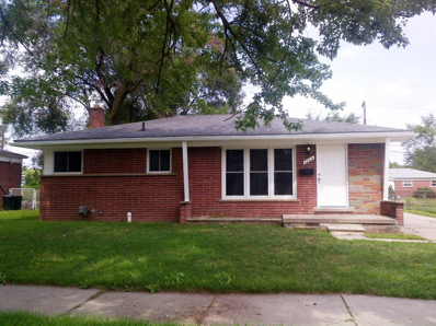 1965 Mary Catherine Street, Ypsilanti, MI 48198 - MLS#: 3259433