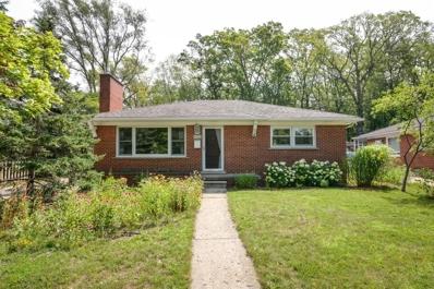 1421 Woodland Drive, Ann Arbor, MI 48103 - MLS#: 3259551