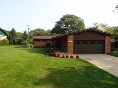 1500 Normandy Road, Ann Arbor, MI 48103 - MLS#: 3259661