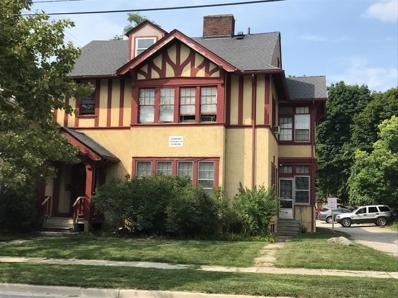 1215 Hill Street, Ann Arbor, MI 48104 - MLS#: 3259672