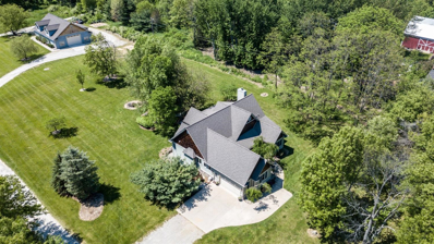 8097 Mast Road, Dexter, MI 48130 - MLS#: 3259713