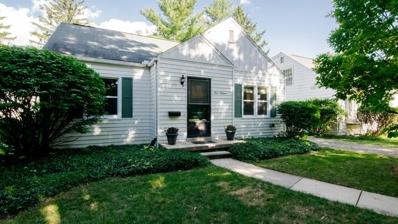 116 Fairview Street, Ann Arbor, MI 48103 - MLS#: 3259765