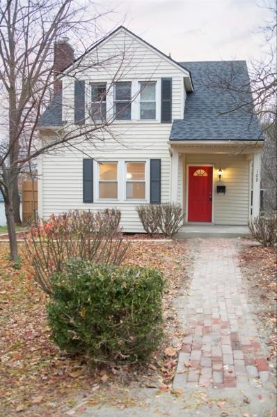 109 Pleasant Place, Ann Arbor, MI 48103 - MLS#: 3259827